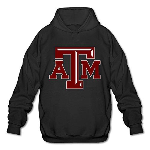 Xiaohuang86 Texas A&M University Mens Hoodies Tshirts ()