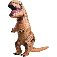 Rubie's Adult Jurassic World Inflatable Dinosaur Costume