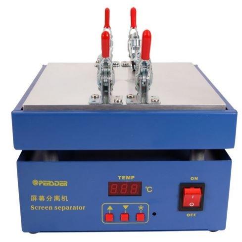 hot plate lcd separator - 2