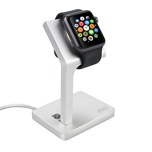 ARCHEER Apple Watch Aluminum Silver product image