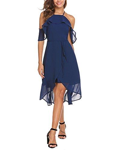 high low bridesmaid dresses - 7