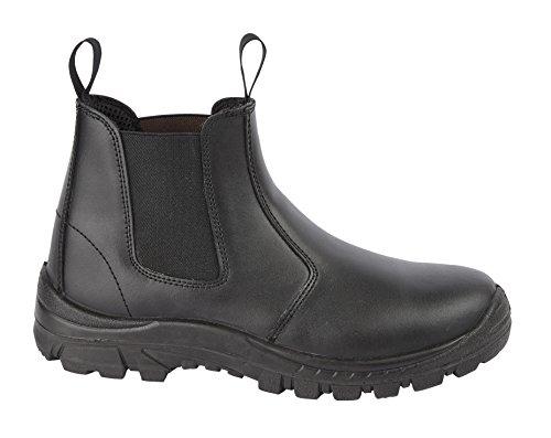 Seguridad Negro 2602 Hombre 46 black De Himalayan 002 Eu Zapatos 002 dwtfxXqq