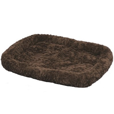 (SnooZZy Cozy Crate Donut Dog Bed Size: Extra Large (51