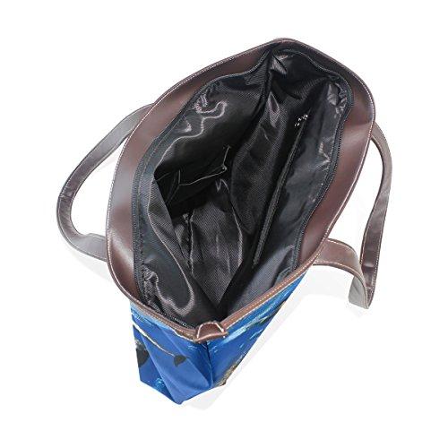 pour porter l'épaule à femme à Sac TIZORAX Multicolore HCq5w