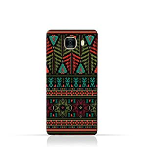 AMC Design Ethnic Grunge Neon Cases & Covers Samsung Galaxy C7 - Multi Color