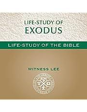 Life-Study of Exodus: Life-Study of the Bible