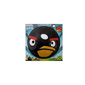 "Angry Birds 5"" Playground Black Ball"