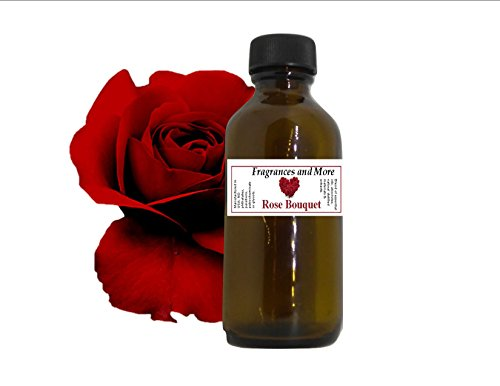 ce Oil -2 oz Scented Oil for Soap & Candle Making - Bath Bombs- Body & Hair Products- Oil burners and Diffusers for Home & Office ()