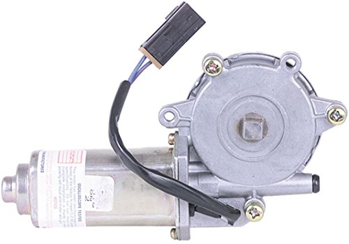A1 Cardone 82-1351 Power Window Motor by A1 Cardone