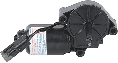 Cardone 49-105 Remanufactured Headlamp Motor