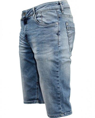 CIPO bAXX jean c-0099 & short