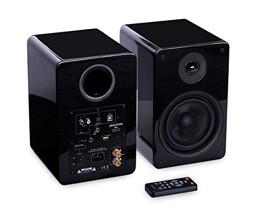 Bestselling Bookshelf Speakers