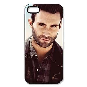 Custom Adam Levine Cover Case for IPhone 5/5s WIP-087