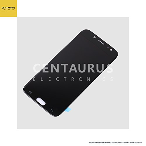 For Samsung Galaxy J7 Pro 2017 SM-J730G J730GM J730F J730DS / Galaxy J7 2017 SM-J730FM J730K 5.5'' LCD Display Touch Screen Digitizer Assembly Replacement by centaurus (Image #2)