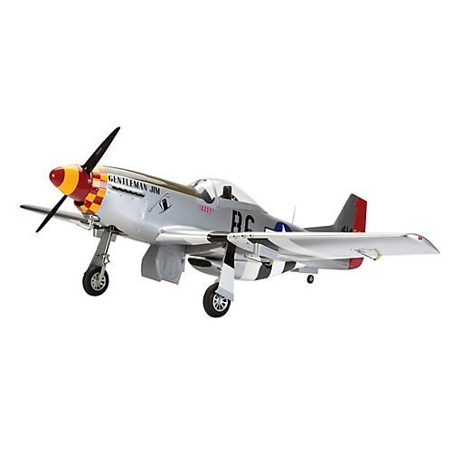 P-51D Mustang 60cc ARF (2 Boxes) by Hangar 9