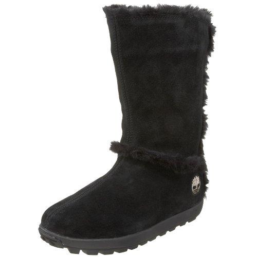 Timberland Womens Mukluk Pull Boot