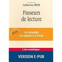 Passeurs de lecture (Forum Education Culture)