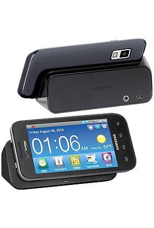 Verizon SAMI500DOCK OEM Samsung I500 Fascinate Multimedia Desktop