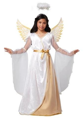 California Costumes ' Guardian Angel Costume X-large (12-14)