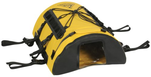 Seattle Sports Deluxe Deck Bag (Yellow)