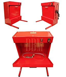 Electric Pump Wall Mounted Micro Cleaner Stand Parts