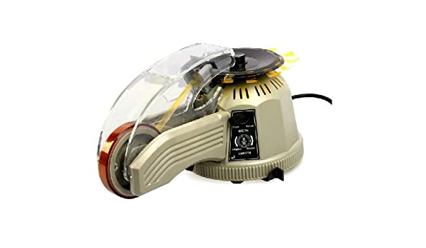 zcut-2 cinta adhesiva máquina Tocadiscos automático dispensador de ...