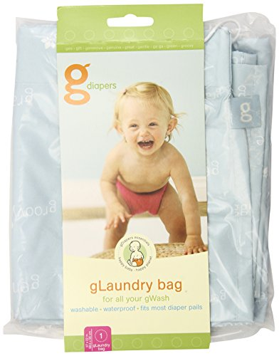 gDiapers 68003 Gdiapers Laundry Bag