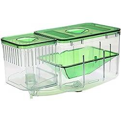 Acuario Nursery sistema de cría de peces automática