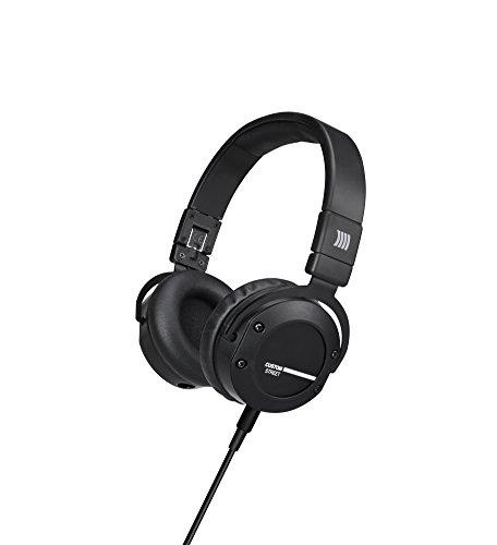 beyerdynamic Custom Street Headphones Black