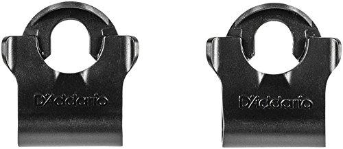 D'Addario Accessories Guitar Strap Locks