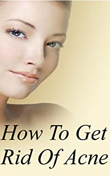 what helps to get rid of pimples