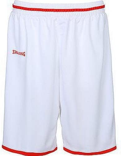 Move Shorts Spalding Uomo Move Shorts Pantaloni Uomo