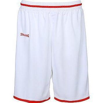 Unisex Adulto Pantal/ón Corto Spalding Move Shorts