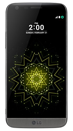 LG G5 Smart Edition Smartphone, 32 GB