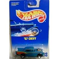 Hotwheels # 213 '57 Chevy