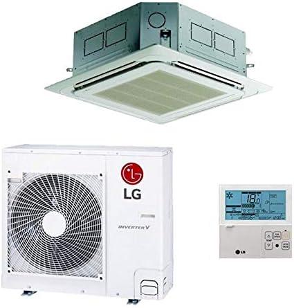 Climatizador aire acondicionado caja Lg Inverter 18000 Btu A++ ...