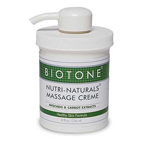 Biotone Nutri-Naturals Creme and Lotion - 1 gal. Creme by Rolyn Prest Biotone Nutri Naturals Creme