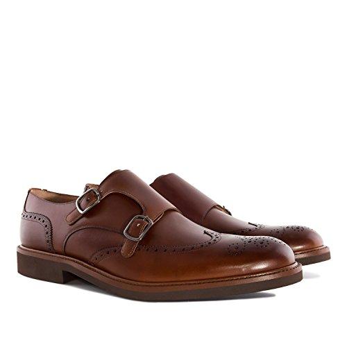 ... Andres Machado.6314.monk Sko I Leather.made I Spain.mens Store ...