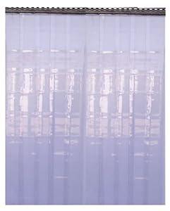 Airtech 1M X 2M Chiller Strip Door Curtain