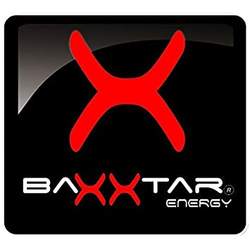 originale 3800mAh Baxxtar Caricabatterie con batteria di Patona per Panasonic VW VBT380 VBT380 non per VXF11 VX11 V808
