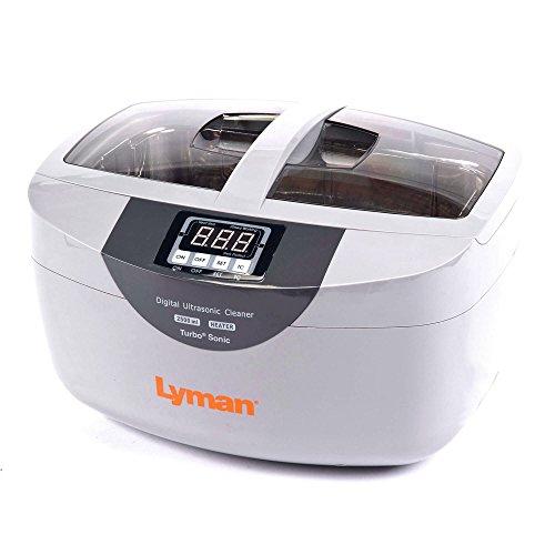 (Lyman, Turbo Sonic Case Cleaner 115V)