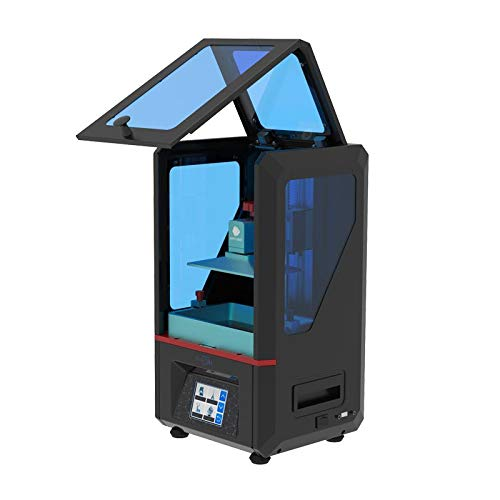 Anycubic Photon UV Resin SLA/DLP 3D Printer – By 3D Print World