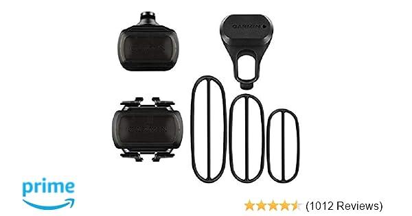 Amazon.com  Garmin Bike Speed Sensor and Cadence Sensor  Cell Phones    Accessories 75cd3b0f6e956