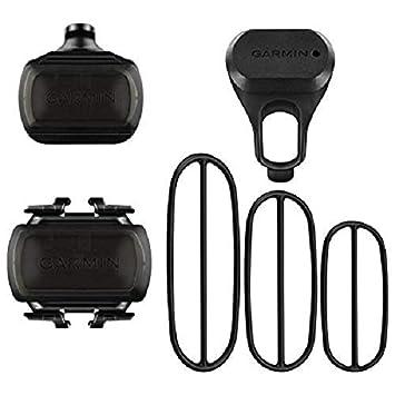 af9713258 Garmin 010-12484-05 Sensor de Velocidad y cadencia, Unisex, Negro:  Amazon.es: Deportes y aire libre