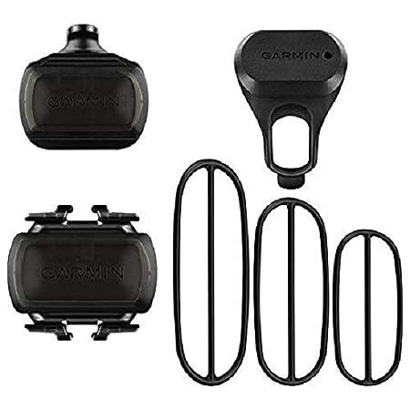 Garmin 010-12484-05 Sensor de Velocidad y cadencia, Unisex, Negro Garmin Iberia S.A.U. 010-12104-00