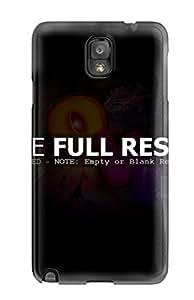 Special ZippyDoritEduard Skin Case Cover For Galaxy Note 3, Popular Love For Desktop Phone Case