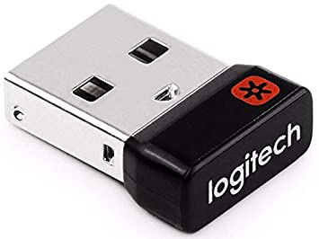 Logitech Unifying USB Receiver for Performance Mouse MX