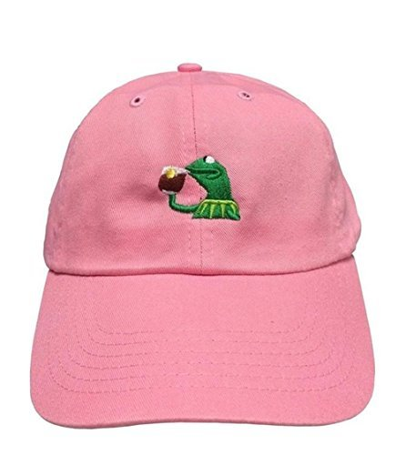 Frog Trucker Hat - Kermit The Frog