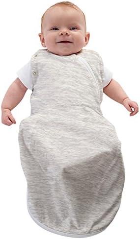 The Gro Company Gro-bag, Saco de dormir para niños - 2.5 Tog / 0-6 ...