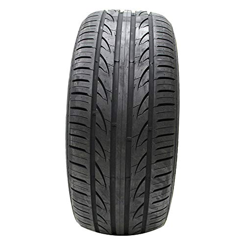 Season Radial Tire-285//35ZR18 101W Lexani LXUHP-207 All